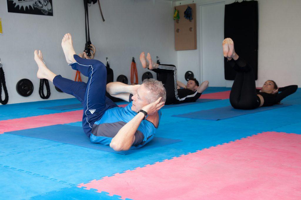 Sports Performance Training Dundalk Ciaran McArdle