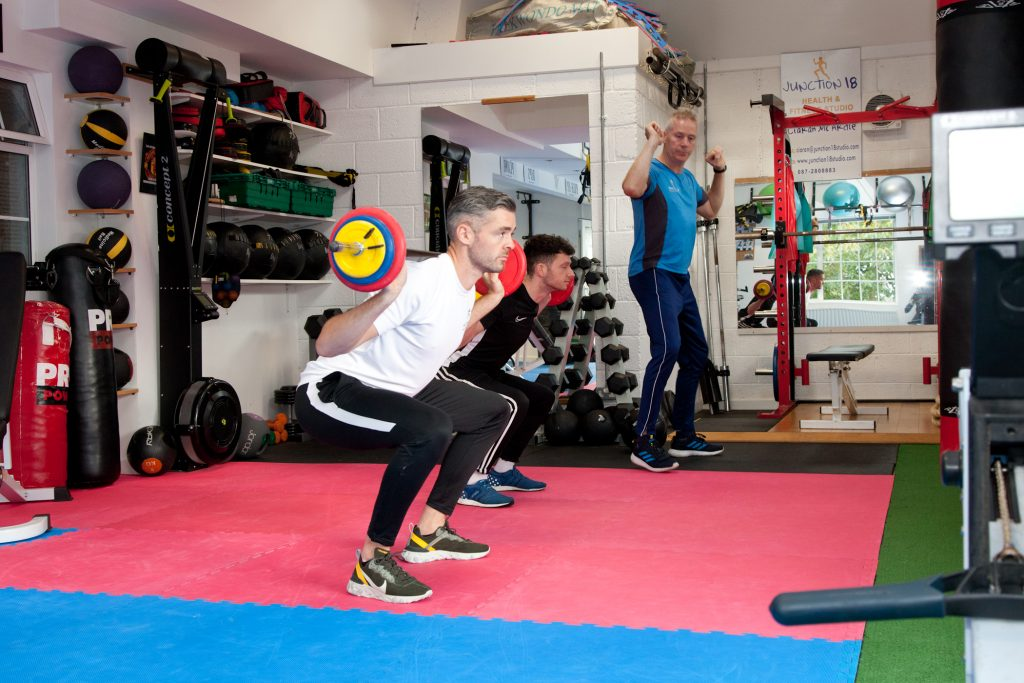 Gym Dundalk Training