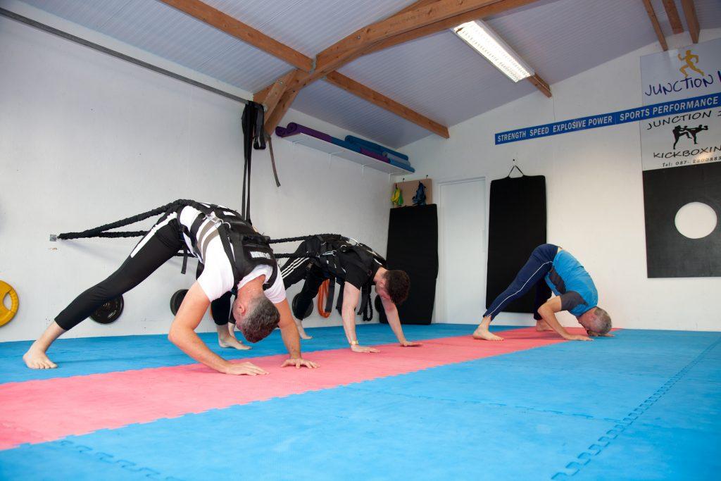 Zuu Training Dundalk