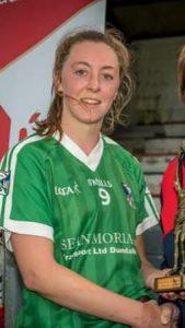 Summer Camp Dundalk Rebecca Carr GAA
